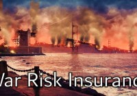 What is War Risk Insurance
