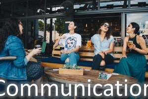 Nature of Communication - Definition of Communication