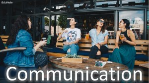 Communication Definition - Nature of Communication