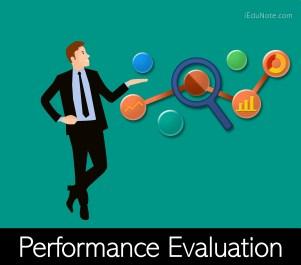 Performance Evaluation Definition