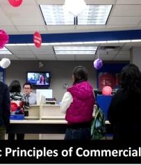 Principles Commercial Bank Follow