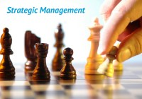 What is Strategic Management? Defined with Examples