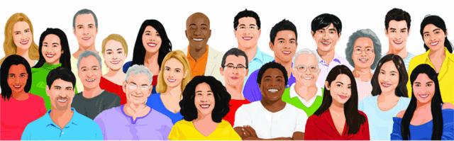 Gerenciando a diversidade da força de trabalho