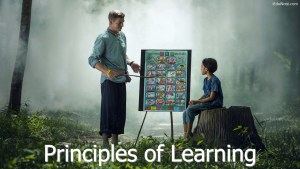 Guidelines for Learning