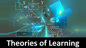 4 Theories of Learning