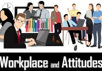 Workplace and Attitudes Challenges