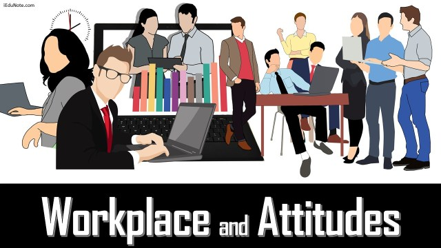 Workplace and Attitudes