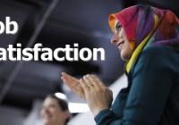 Job Satisfaction in Organizational Behavior