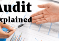 Audit: Definition,Objectives, Features, Origin