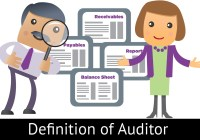 Auditor Definition: Qualities and Types of Auditors