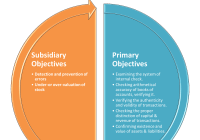 Objectives of an Audit – 2 Main Audit Objectives