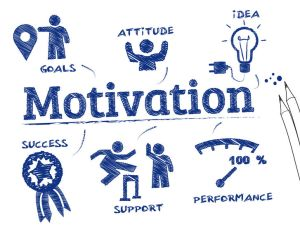 Motivation Definition and Meaning