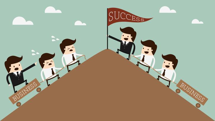 Free-Rein Leadership -