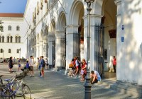 International student admissions requirements to LMU Munich