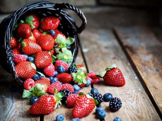 Foods Proven to Increase Concentration and Productivity