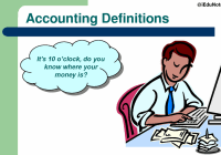What is the Modern Defination of Accounting