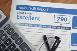 loan Impacts on your credit score