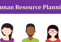 Human Resource Planning: Definition, Factors, Process, Barriers