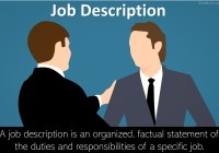 Job Description: Definition, Importance, Job Description Writing Guide