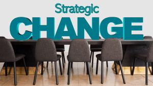 What is Strategic Change: 7 Steps of Strategic Change Process