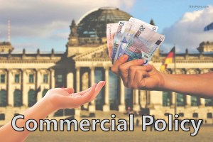 what is Commercial Policy