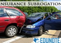 Subrogation Principle in Insurance: How it Works?
