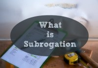 Doctrine of Subrogation in Marine Insurance