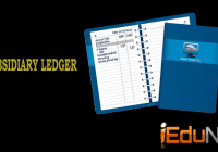 Purpose of Subsidiary Ledger in Accounting