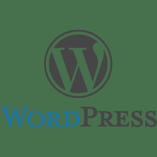 Blog açmak için wordpress