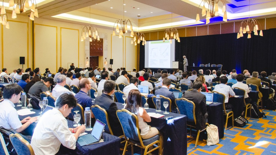 An IEEE DEIS conference talk.