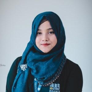 image of Mayesha Tabassum