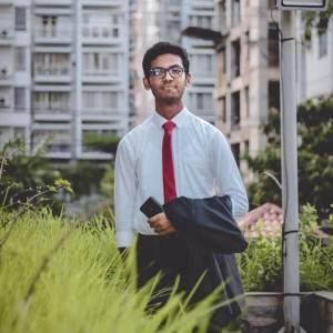 image of Nasif Faiyaz