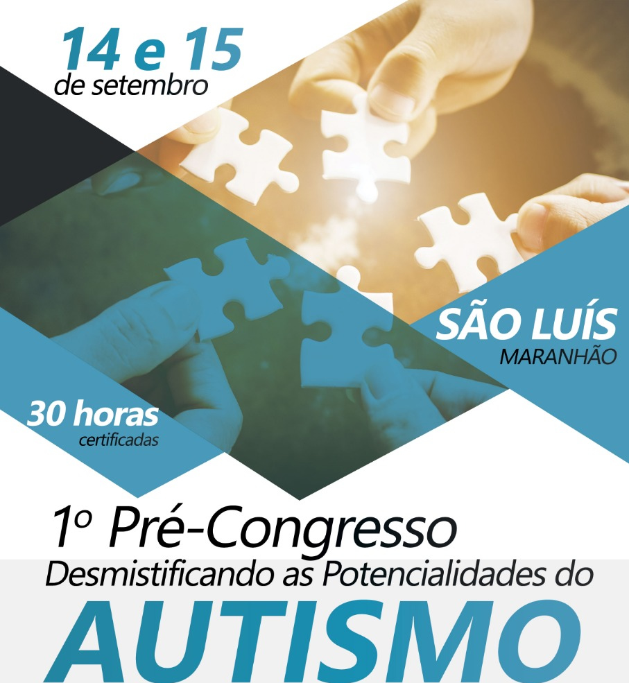 1º Pré-Congresso – Inscrição