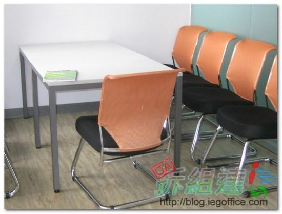 OA辦公家具,洽談桌