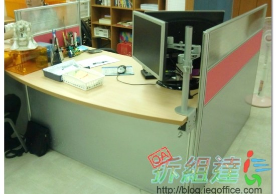 辦公家具,辦公工作站