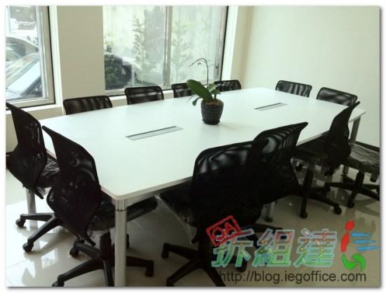 OA辦公家具,OT會議桌