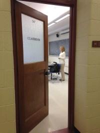 Class Door & Classroom Door Decorations With Fall Themed ...
