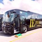 伊江島 電気バス