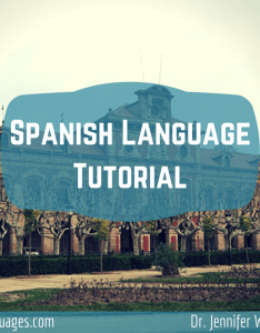 Learn how to conjugate ser estar and tener in spanish also verbs be have rh ielanguages