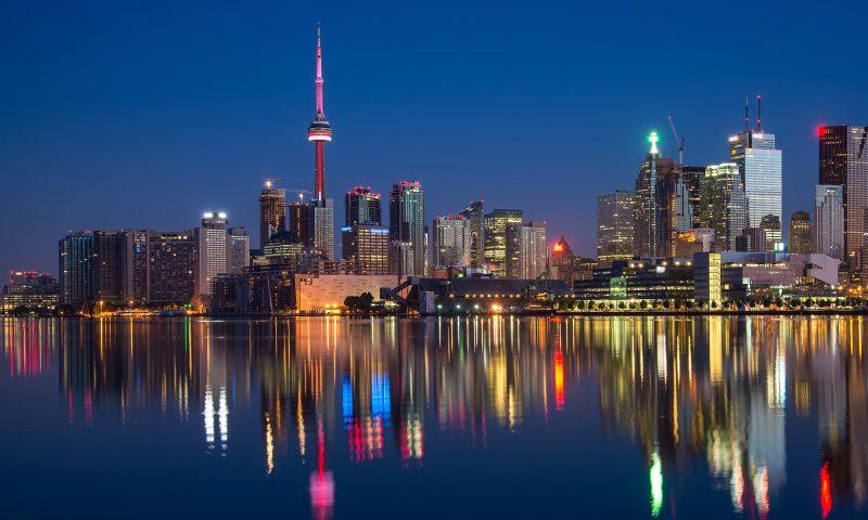 加拿大 打工度假‧留學