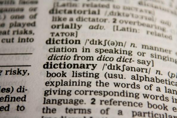 正確的單字擴充方法