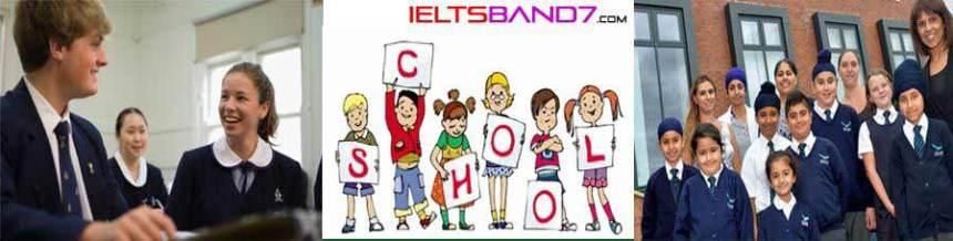 co-education-school Best IELTS Band 7 Coaching in dehradun