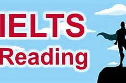 nicotine ielts reading sample
