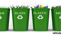 Most countries do not recycle their waste like paper, glass, and aluminum cans. Why does this happen and what steps can be taken to encourage recycling?