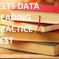 ieltsdata reading practice test 3 E-training