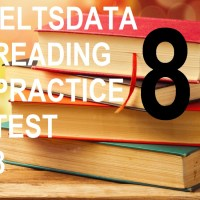 Reading practice test 8 INSOMNIA – THE ENEMY OF SLEEP