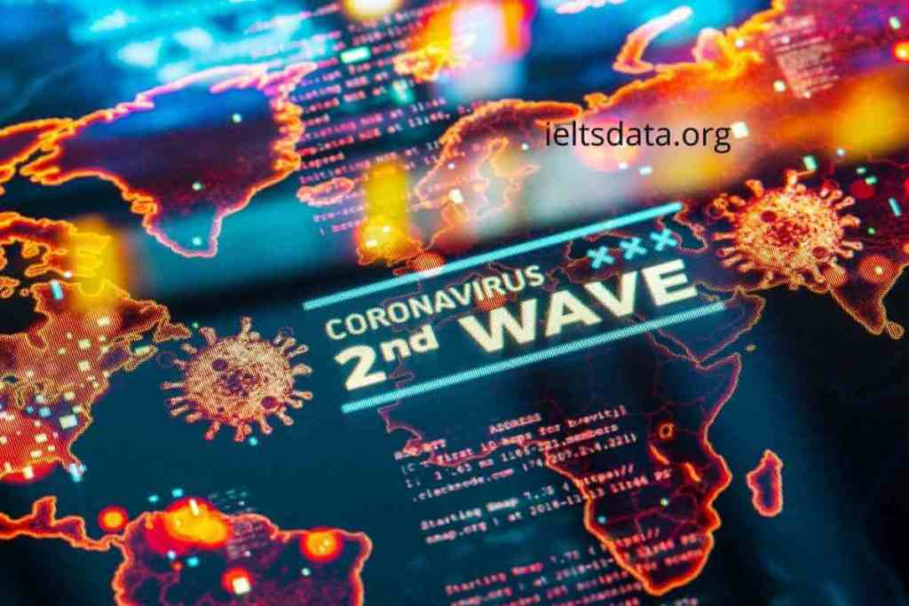 Describe a Piece of International News That You Have Heard Recently on Covid-19 Second Wave