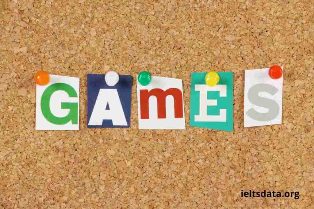 Some Individuals Say Children Have to Play Outdoor Games Instead of Playing Computer Games at Home