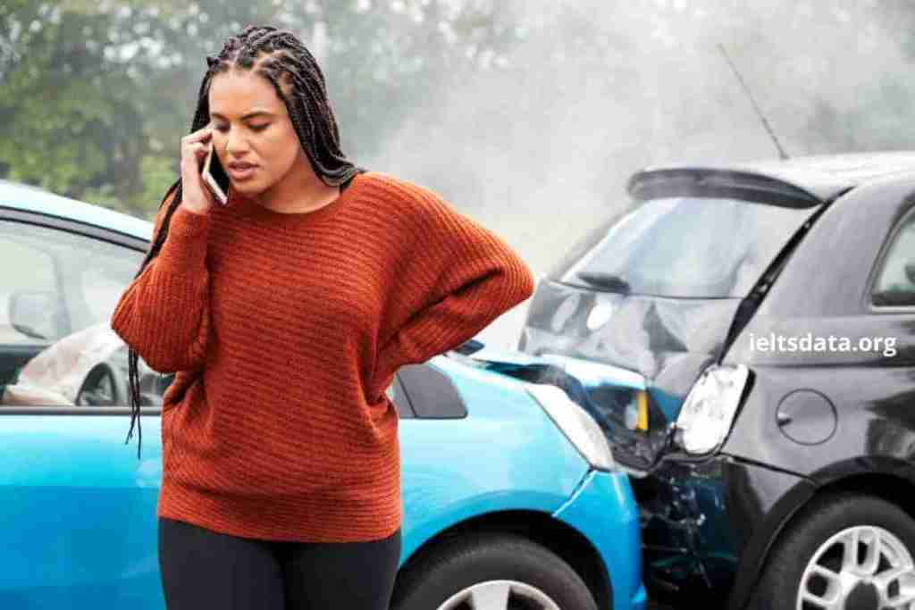 The Number of car accidents is increasing annually