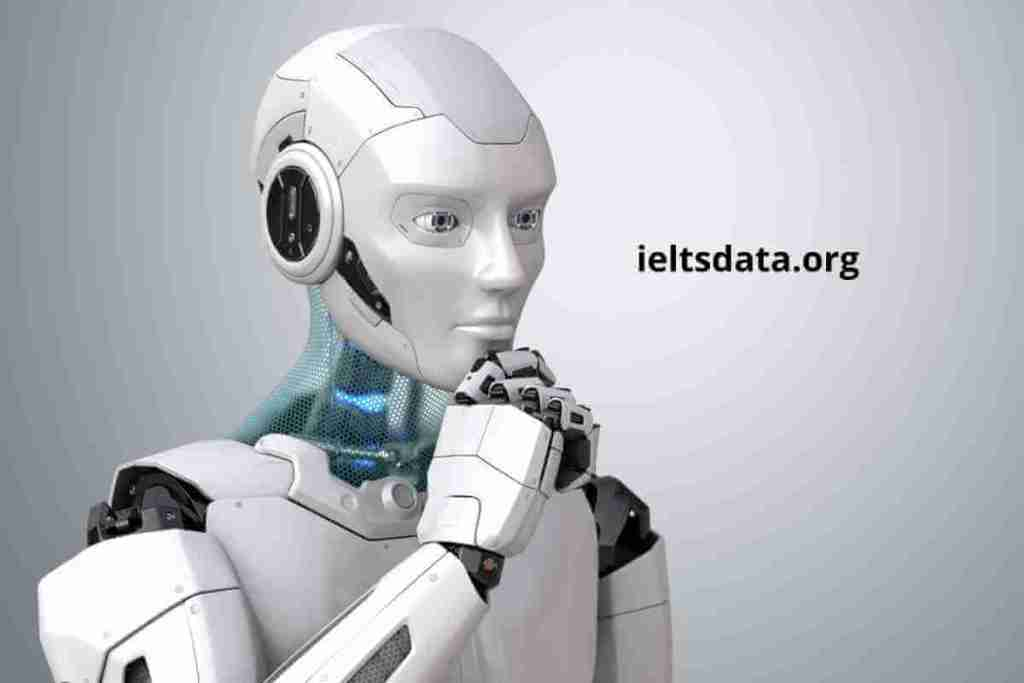 Robots & GIfts IELTS Speaking Part 1 Questions With Answers (1)